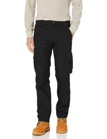 Dickies Mens Tough Max Duck Double Knee Pant Work Utility Pants