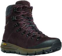 """Danner Women's Arctic 600 Side-Zip 5"""" Waterproof 200G Hiking Boot"""