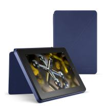 Standing Protective Case for Fire HD 7 (4th Generation), Cobalt