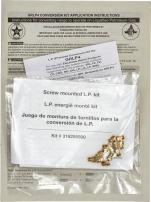 Electrolux GRLP4 LP CONVERSION KIT,W/INSTRUCTIO