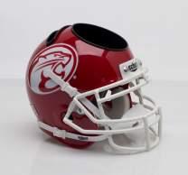 Schutt NCAA Houston Cougars Football Helmet Desk Caddy