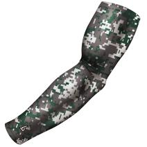 B-Driven Sports Athletic Compression Arm Sleeve - 1 Sleeve, 40+ Digital Camoflauge Designs