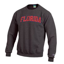 NCAA Men's Eco Powerblend Crew Neck Sweat Shirt