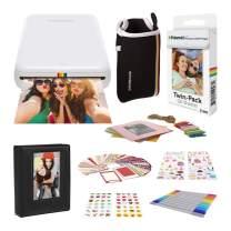 Zink Kodak Step Printer Wireless Mobile Photo Printer