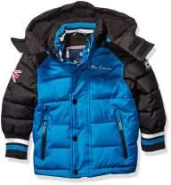 Ben Sherman Boys' Puffer Jacket