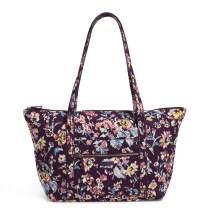 Vera Bradley Women's Signature Cotton Miller Travel Bag