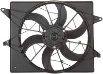 Spectra Premium CF15008 Radiator Fan Assembly