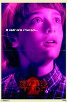 "Trends International Netflix Stranger Things: Season 2 - Will, 22.375"" x 34"", Premium Unframed"