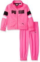 PUMA Girls' Tricot Track Set