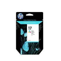 HP 17 | Ink Cartridge | Tri-color | C6625A