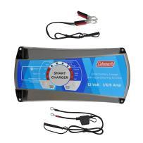 Coleman 60134 Coleman 12V 1A/4A/6A Smart Battery Charger/Maintainer/Rejuvenator