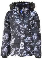 Snow Country Outerwear Girls Big Youth Aspens Calling Snow Ski Jacket Coat 7-16