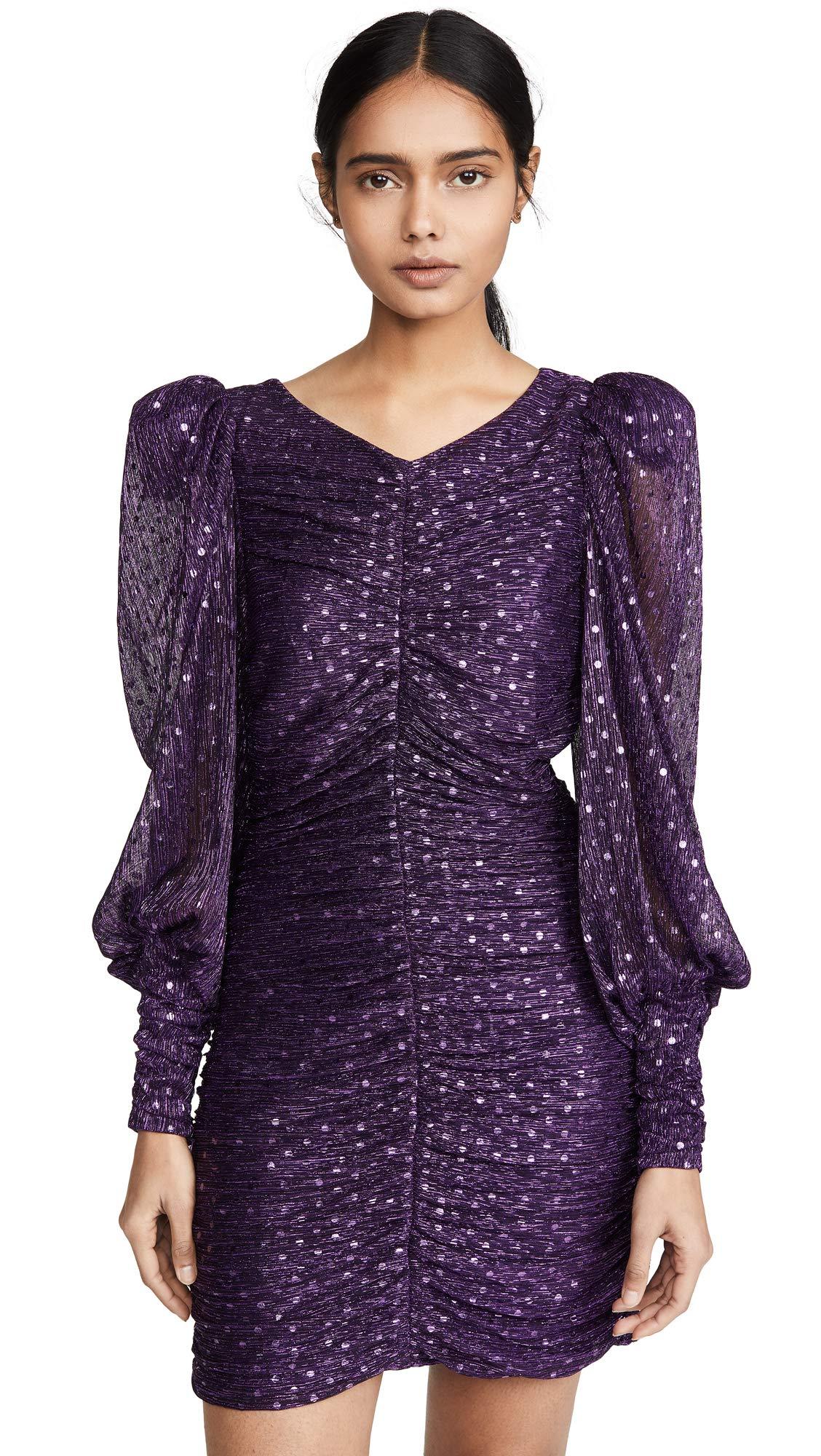 For Love & Lemons Women's La Villette Mini Dress