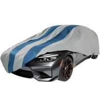 Duck Covers Rally X Defender Hatchback Cover, For Hatchbacks up to 13 ft. 5 in. L