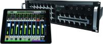 Mackie DL Series DL32R 32-Channel Digital Mixer