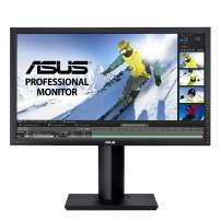 "ASUS PB238Q 23"" Full HD 1920x1080 IPS DisplayPort HDMI DVI VGA USB Monitor"