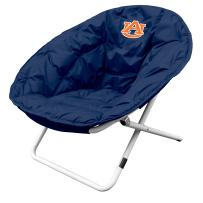 Logo Brands Officially Licensed NCAA Sphere Chair, One Size
