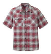 Men's Growler Short Sleeve Shirt
