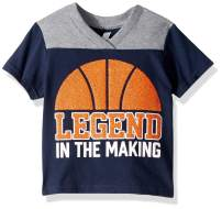 The Children's Place Baby Boys Printed Jersey Tees