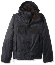 Tru-Spec mens H2o Proof 3-in-1 Jacket