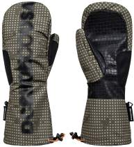 DC Headline Snowboard Mitts Mens