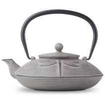 Chef's Secret cast iron tea pot (GREY)