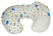 Baby Sitter Slip Cover, White Safari