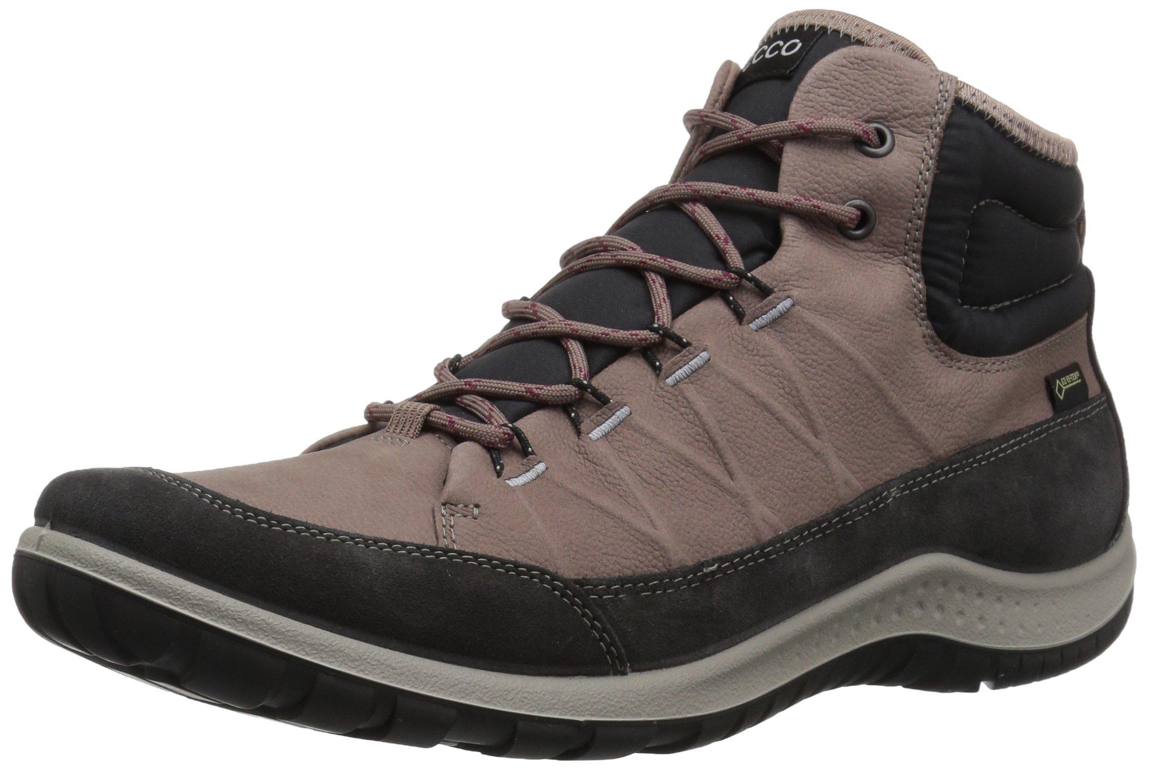 ECCO Women's Aspina GTX High Hiking Shoe