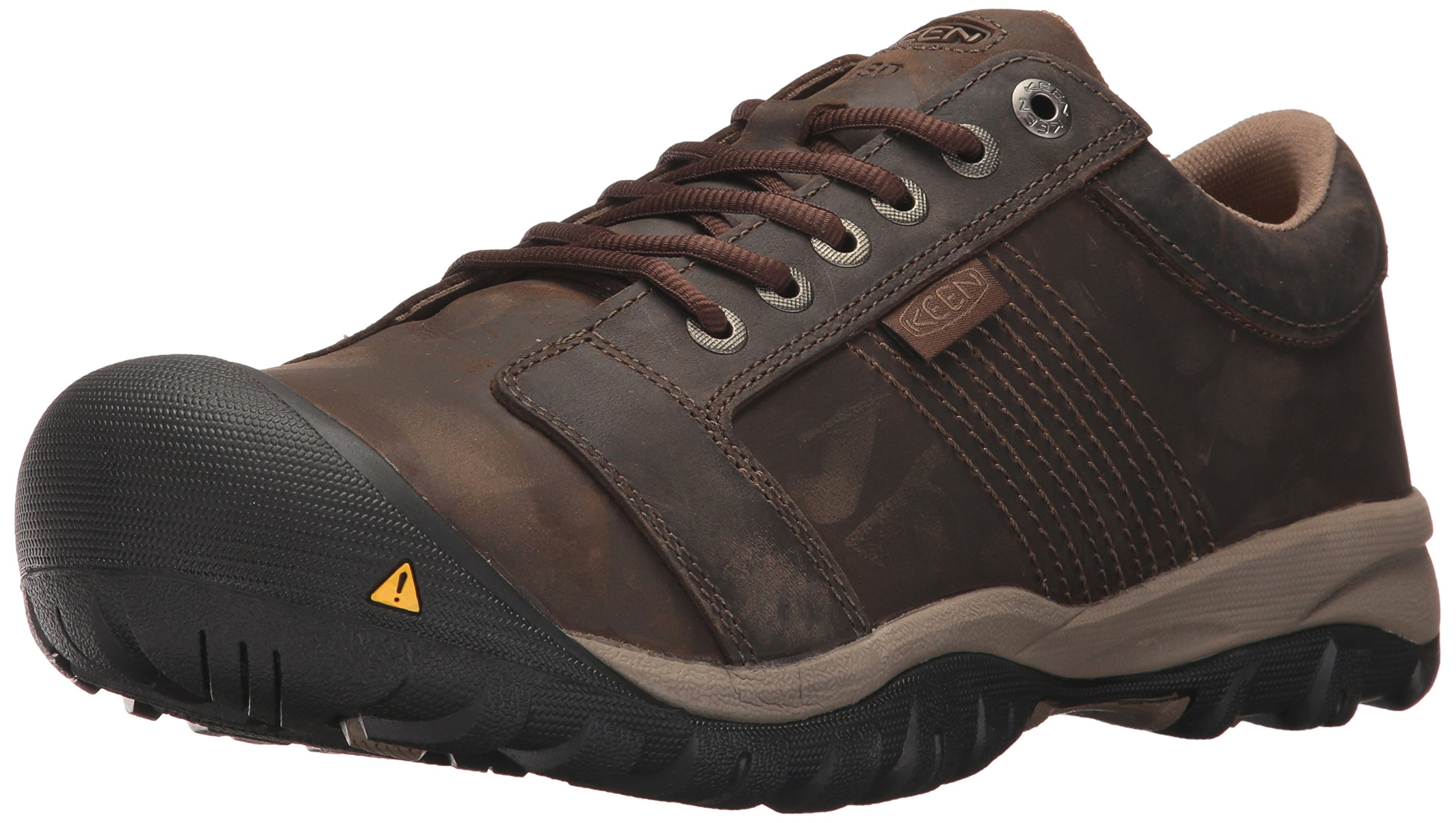 KEEN Utility Men's LA Conner at ESD Industrial & Construction Shoe