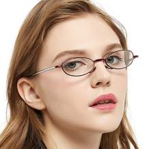 OCCI CHIARI Metal Reading Glasses Women Fashion Reader 100 125 150 175 200 225 250 275 300 350 400
