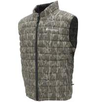 FROGG TOGGS Men's Co-Pilot Insulated Water-Resistant Puff Vest