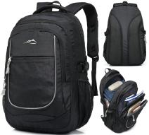 Backpack for School Bookbag College Student Travel Laptop Business Hiking