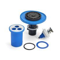 Zurn AquaVantage Closet Rebuild Kit, P6000-ECA-FF-RK, 4.5 gpf, Diaphragm Rebuild Kit