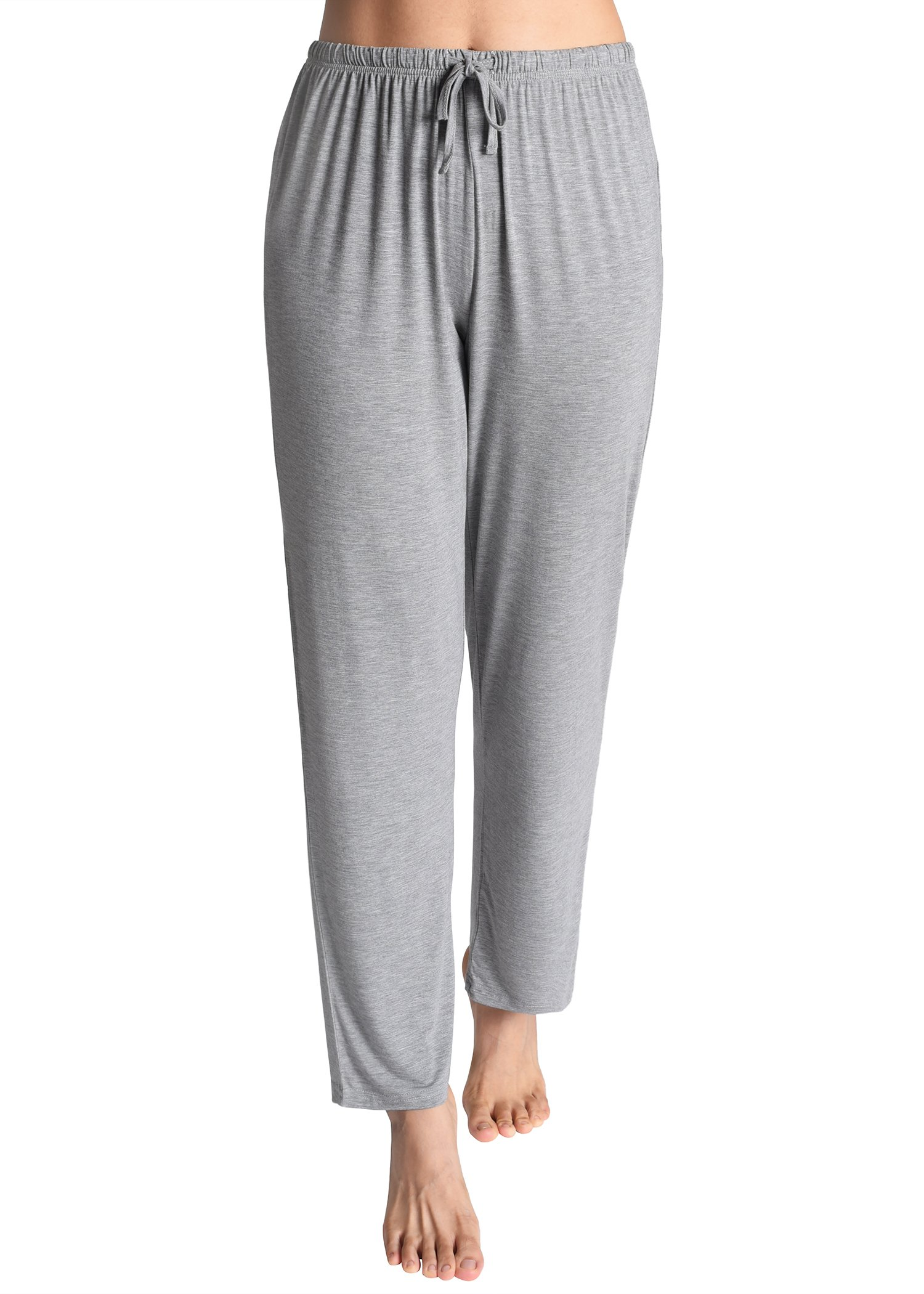 Latuza Women's Knit Loungewear Pajama Pants