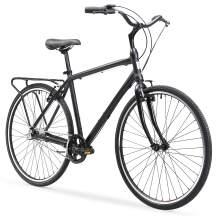 sixthreezero Hybrid-Bicycles sixthreezero Explore Your Range Men's Commuter Hybrid Bike