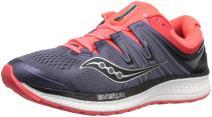 Saucony Women's Hurricane ISO 4 Running Shoe