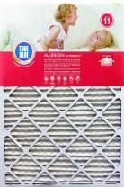 True Blue Allergen 20x30x1 Air Filter , MERV 11, 4-Pack