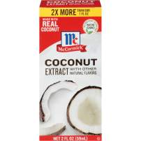 McCormick Coconut Extract, 2 fl oz