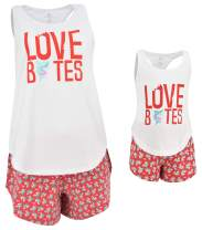 Unique Baby Love Bites Mommy and Me Mother's Day Outfit