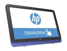 HP 22-3130 21.5-Inch All-in-One Desktop (AMD A6, 4 GB RAM, 1 TB HDD)
