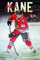 "Trends International NHL Chicago Blackhawks - Patrick Kane Wall Poster, 22.375"" x 34"", Unframed Version"