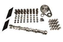 COMP Cams MK54-700-11 Stage 1 Thumpr Master Cam Kit for GEN III LS 4.8/5.3/6.0L Trucks