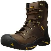 """KEEN Utility - Men's Mt Vernon 8"""" (Steel Toe) Work Boots"""