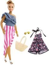 Barbie Fashionista Bon Voyage Doll