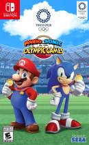 Mario & Sonic at the Olympic Games Tokyo 2020 - [Switch Digital Code]