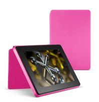 Standing Protective Case for Fire HD 7 (4th Generation), Magenta