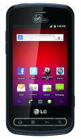 LG Optimus Slider Prepaid Android Phone (Virgin Mobile)