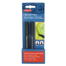 Derwent Blender Pens, 2-Pack (2302177)