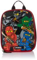 LEGO Kids' Ninjago Team Lunch Travel Tote