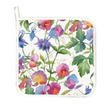 Michel Design Works Sweet Pea Potholder